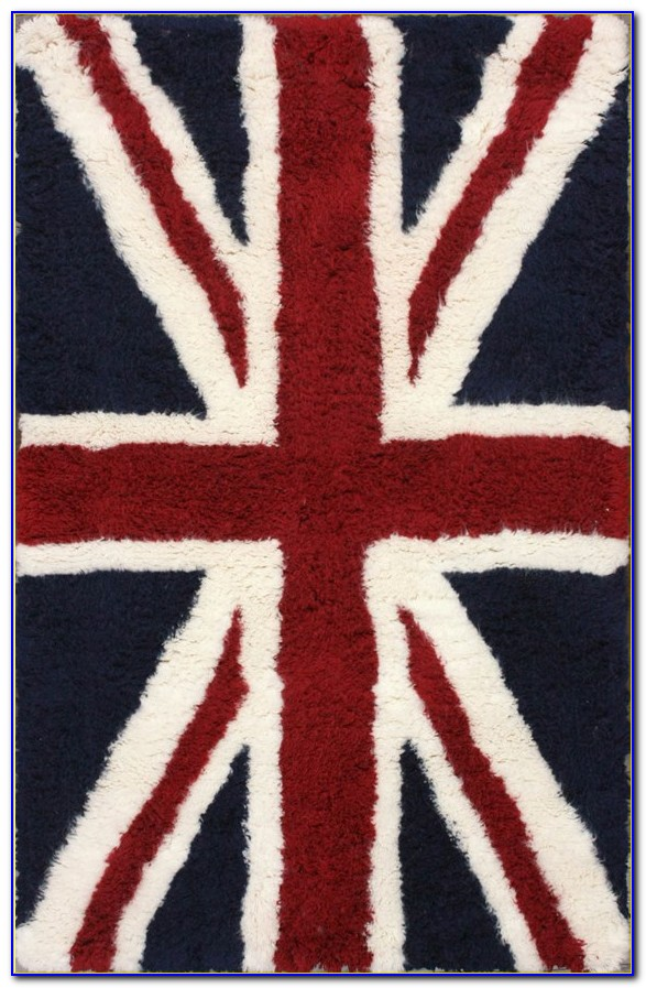British Flag Rug Ebay