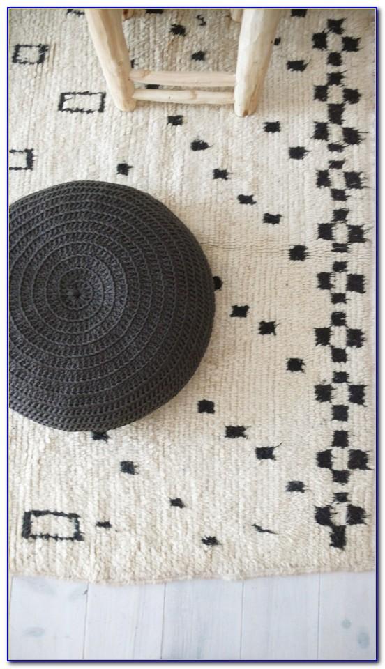 Cambridge Moroccan Wool Rug