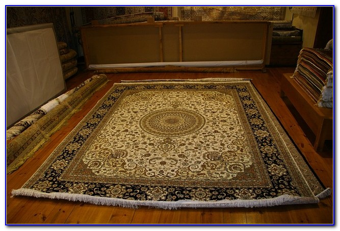 Cleaning A Wool Area Rug