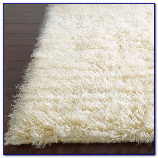 Cleaning A Wool Rug At Home