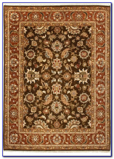 Contemporary Area Rugs 10x14