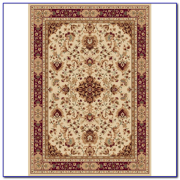 Contemporary Area Rugs 7x9