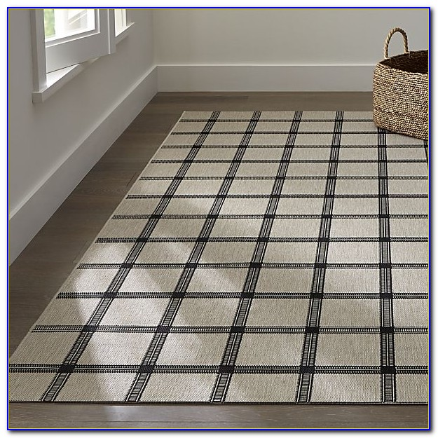 Crate And Barrel Outdoor Rugs