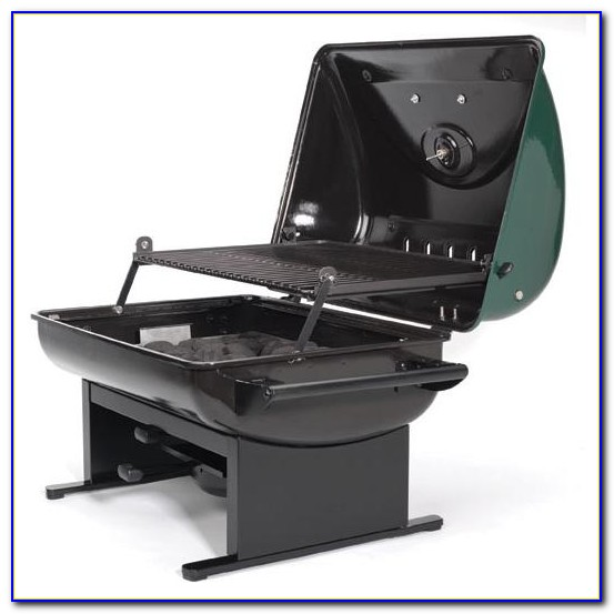 Cuisinart Tabletop Gas Grill Dimensions