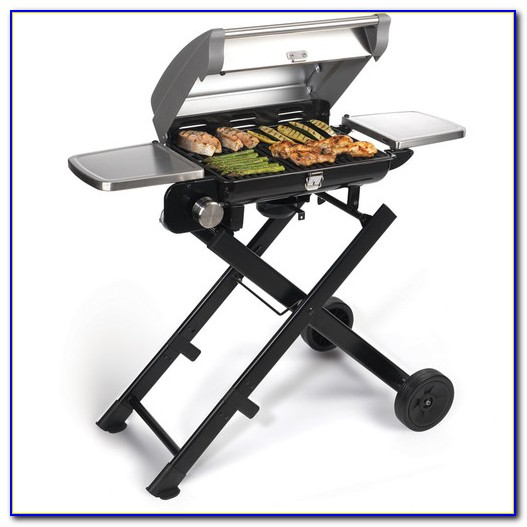 Cuisinart Tabletop Gas Grill Stand