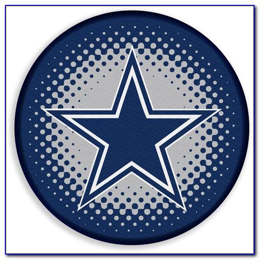 Dallas Cowboys Bedroom Rugs
