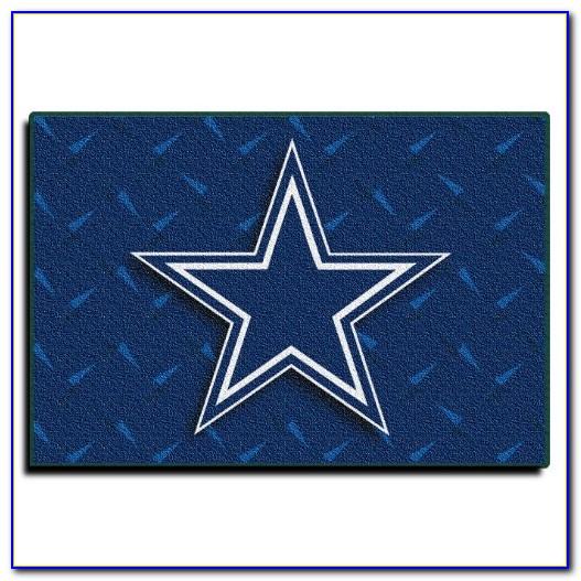 Dallas Cowboys Rugs
