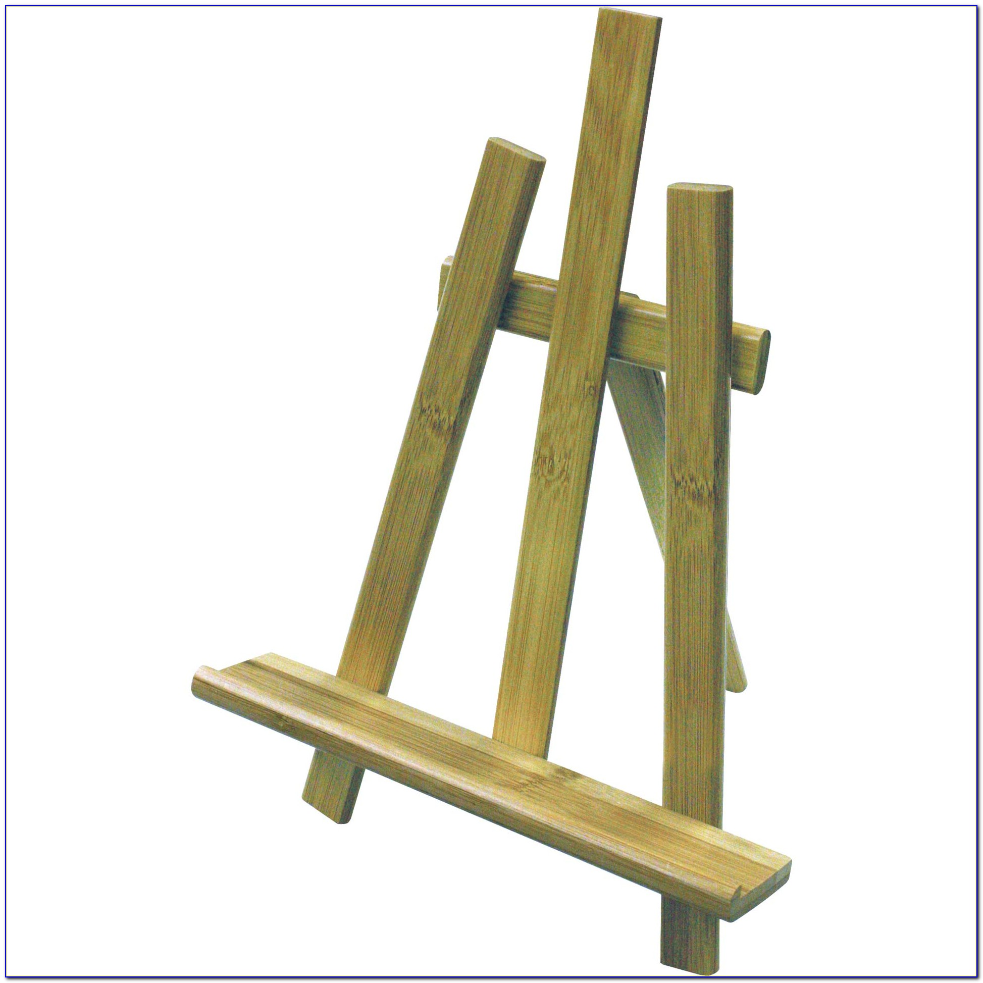Decorative Tabletop Display Easels