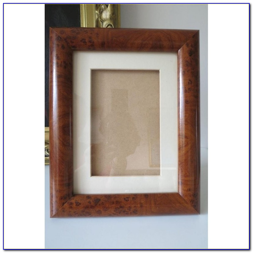 Decorative Tabletop Picture Frames