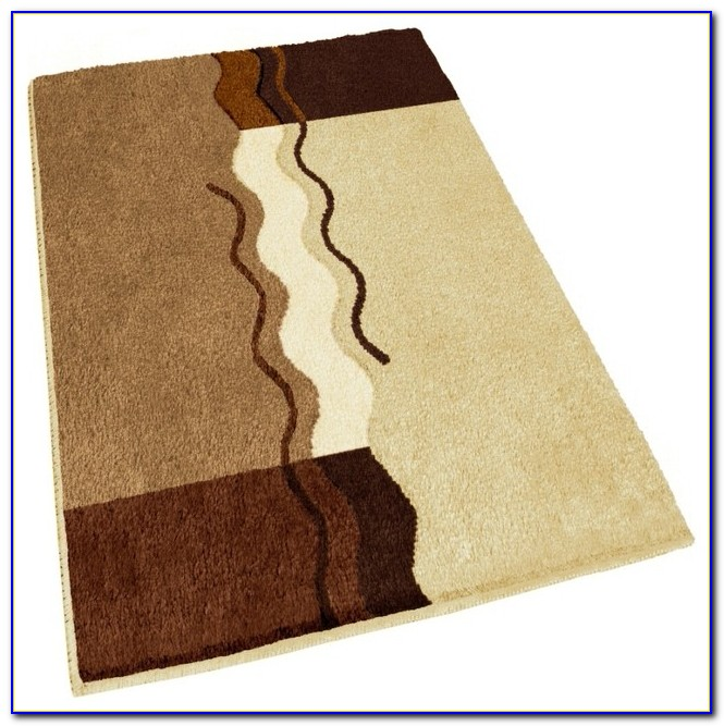 Designer Bathroom Rugs Uk