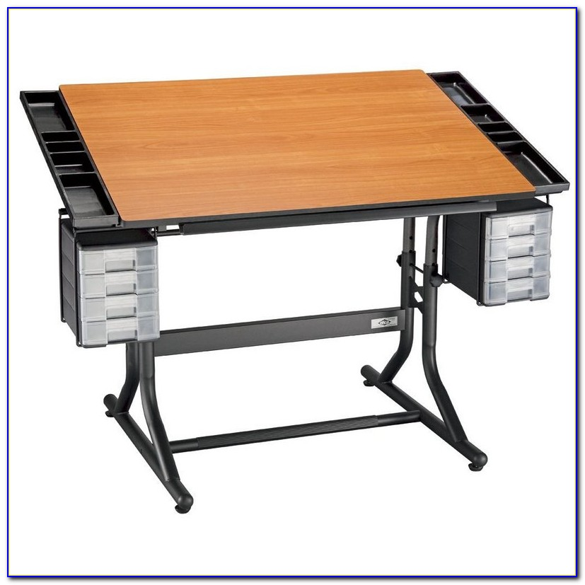 Diy Tabletop Drawing Board