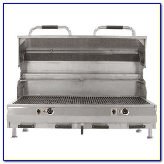 Electric Tabletop Grill Indoor