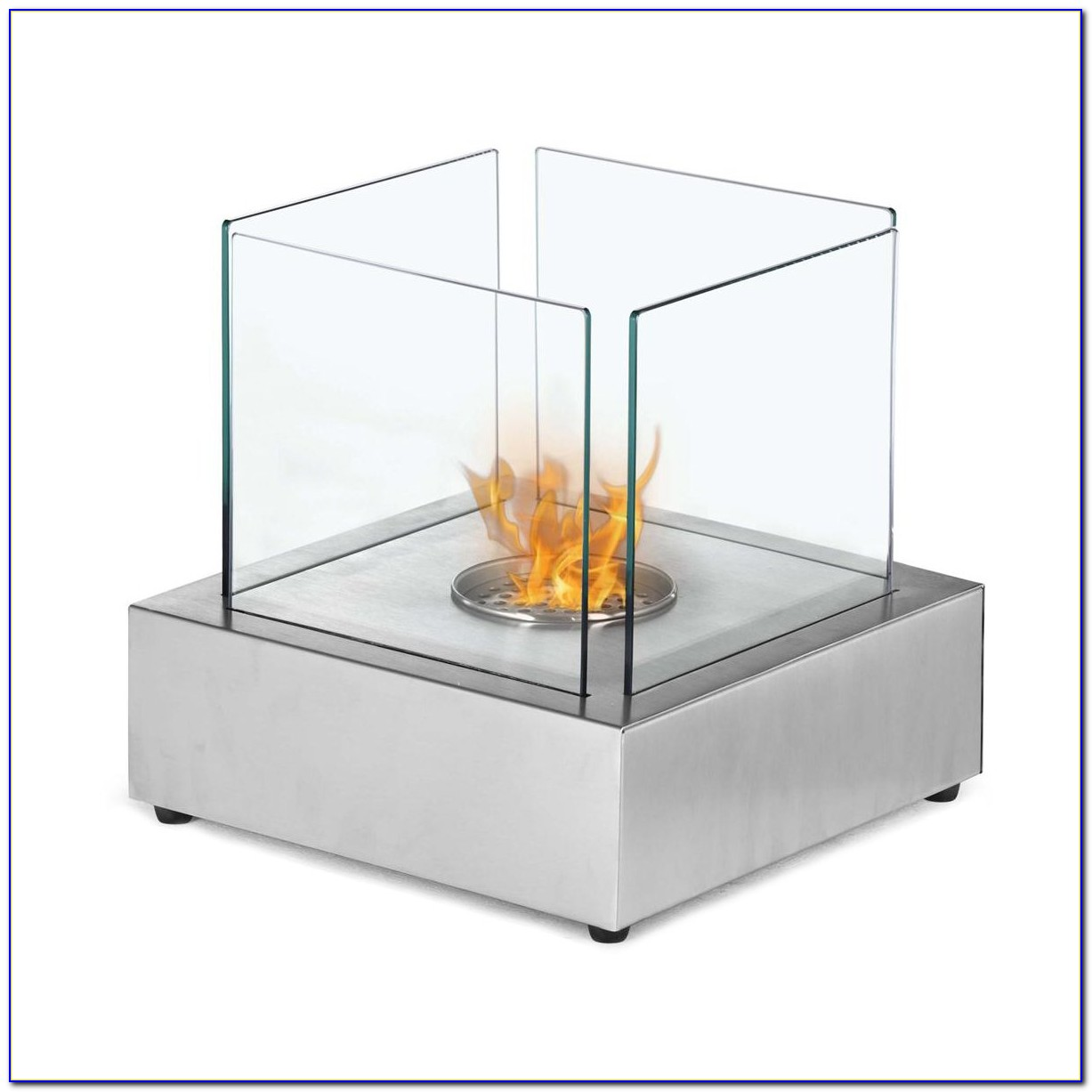 Ethanol Tabletop Fireplace Toronto