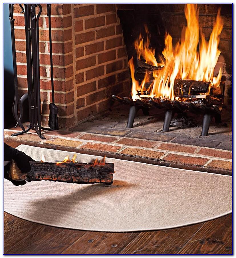 Fireproof Fireside Rugs