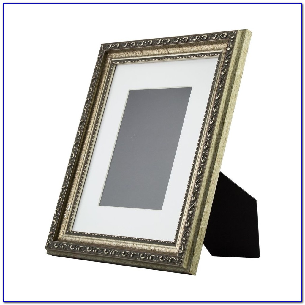 Gold Tabletop Picture Frames