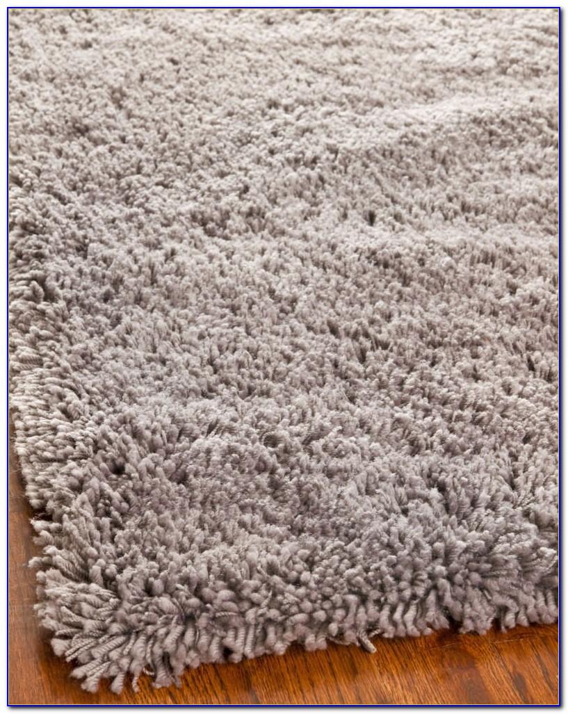 Grey Shag Rugs