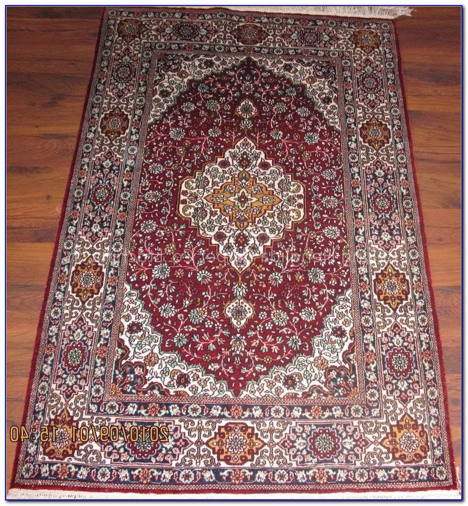 Hand Knotted Persian Rugs Amazon