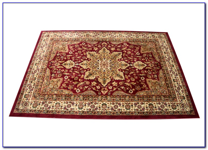 Handmade Or Machine Made Oriental Rugs