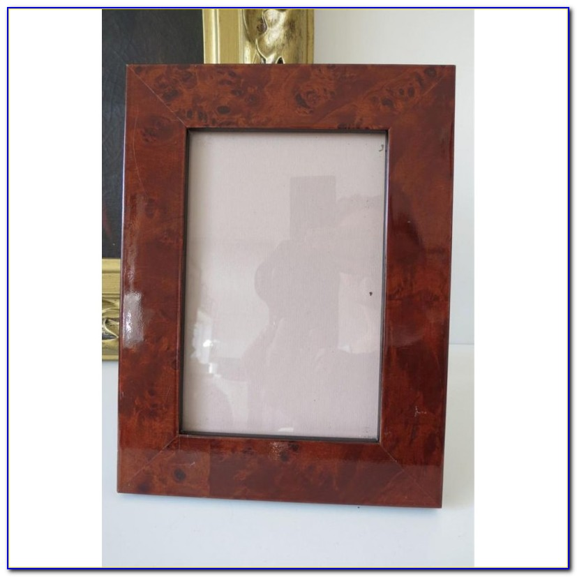 Hanging Tabletop Picture Frames