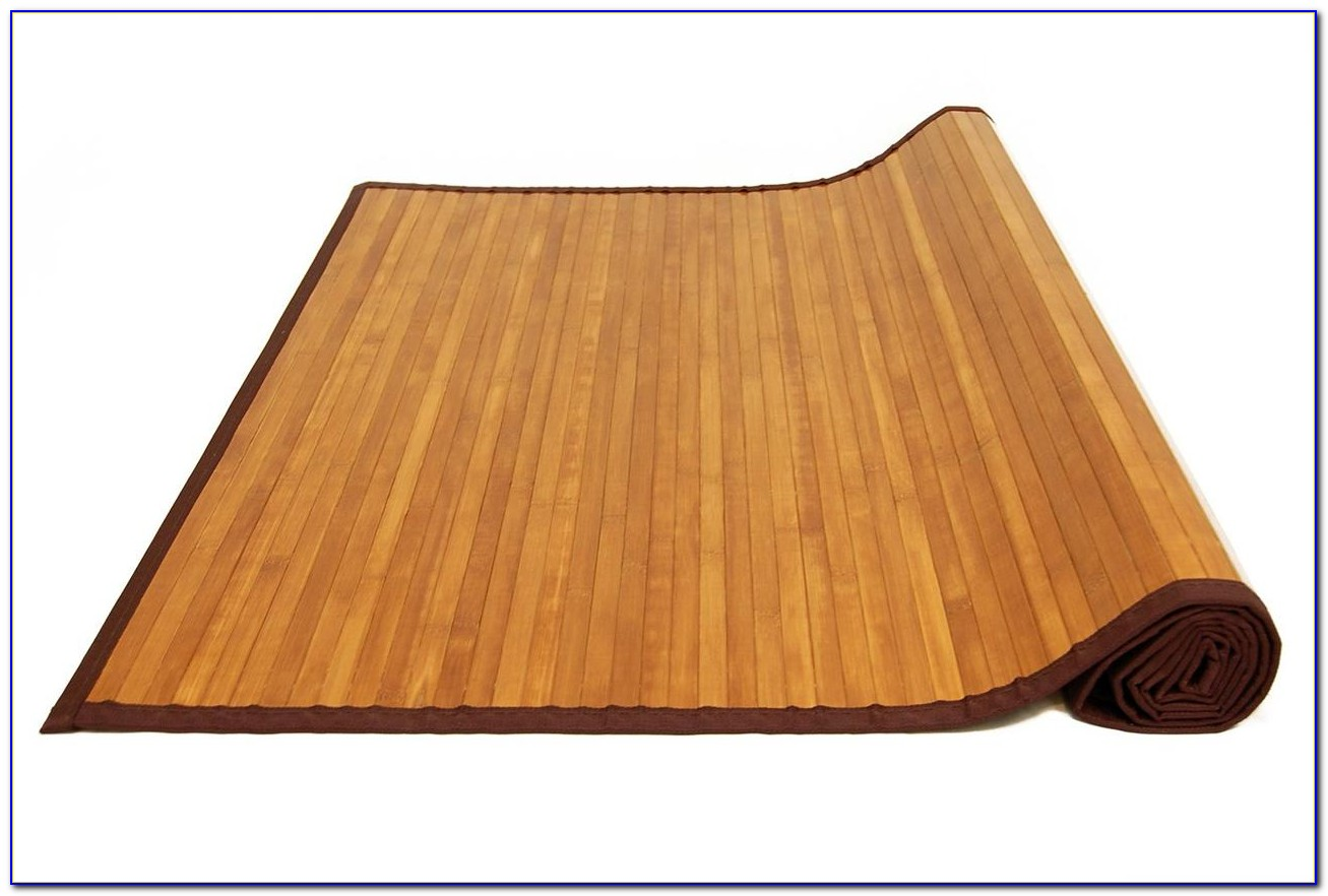 Indoor Outdoor Bamboo Rugs