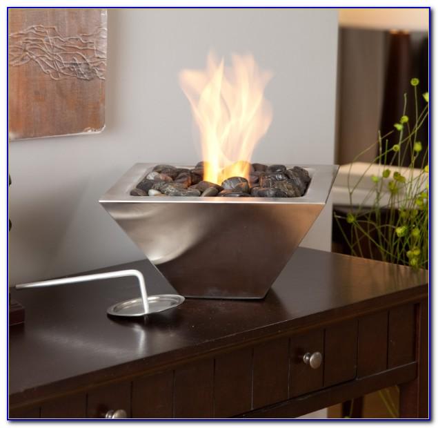 Indoor Tabletop Fireplace Canada