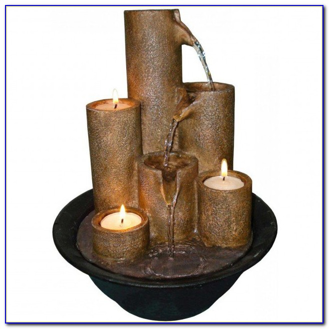 Indoor Tabletop Fountains In India