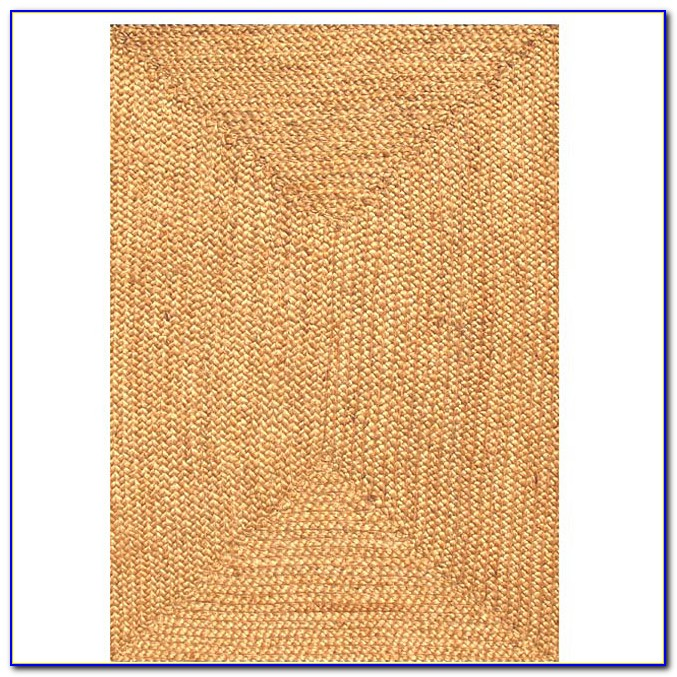 Jute Rug Outdoor Use