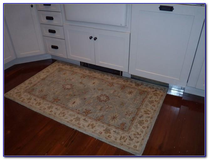 Kitchen Sink Floor Rugs