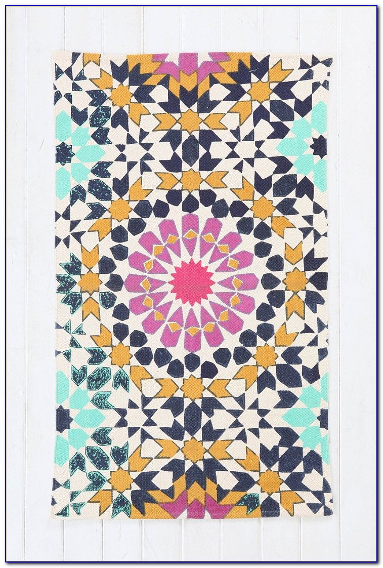Magical Thinking Rug Urban Outfitters