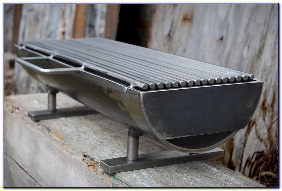 Mini Tabletop Hibachi Grill