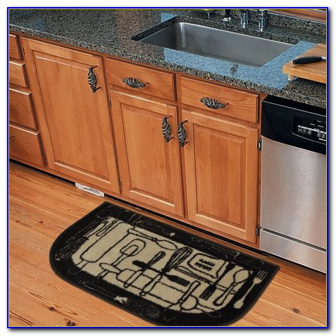 Mohawk Decorative Kitchen Rugs