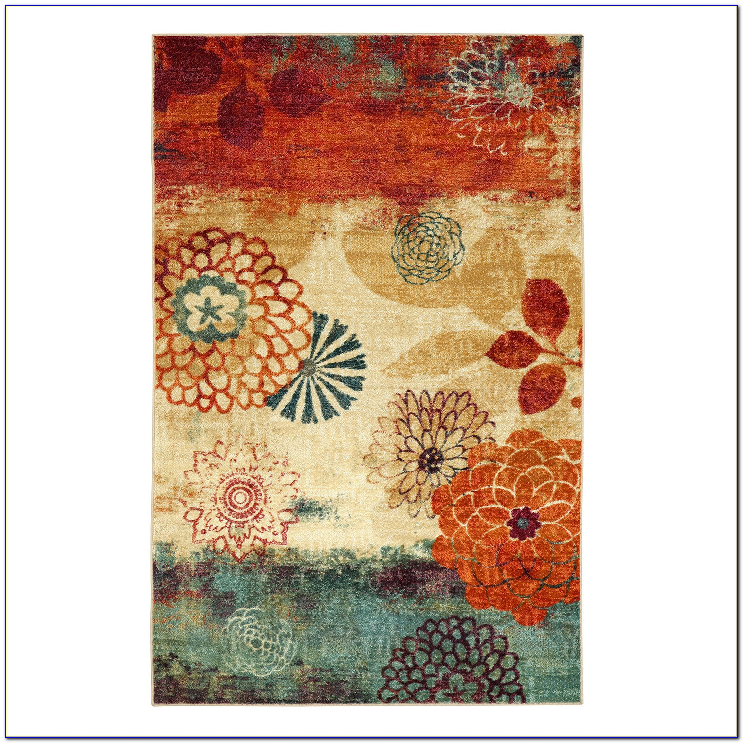 Mohawk Kitchen Area Rugs