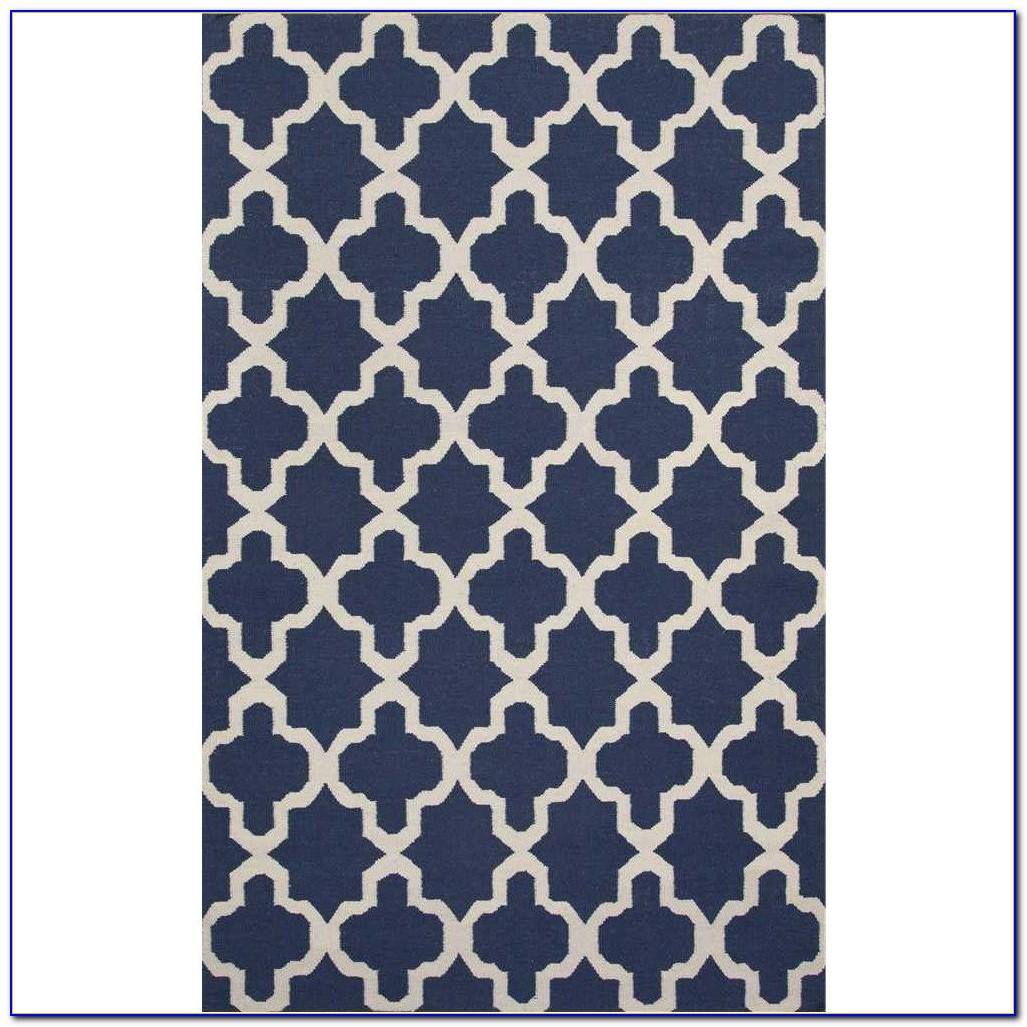 Moroccan Tile Pattern Rugs