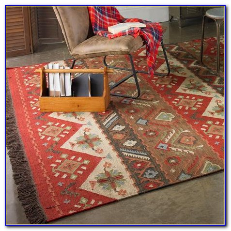 Native American Indian Style Rugs