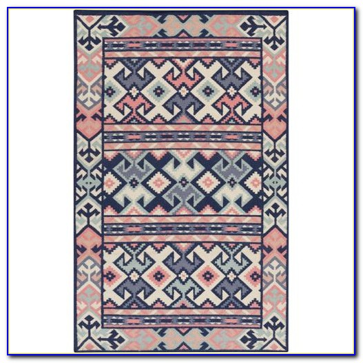 Native American Style Rug Runner