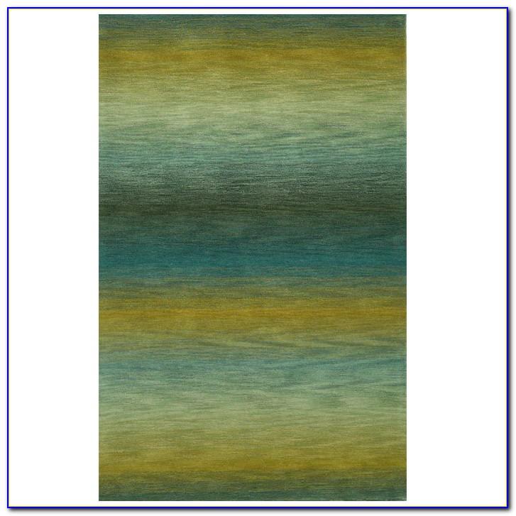 Ocean Color Area Rugs