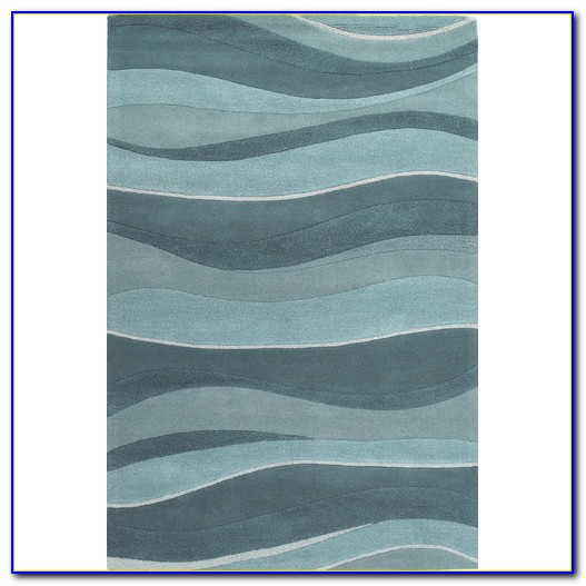 Ocean Themed Area Rugs