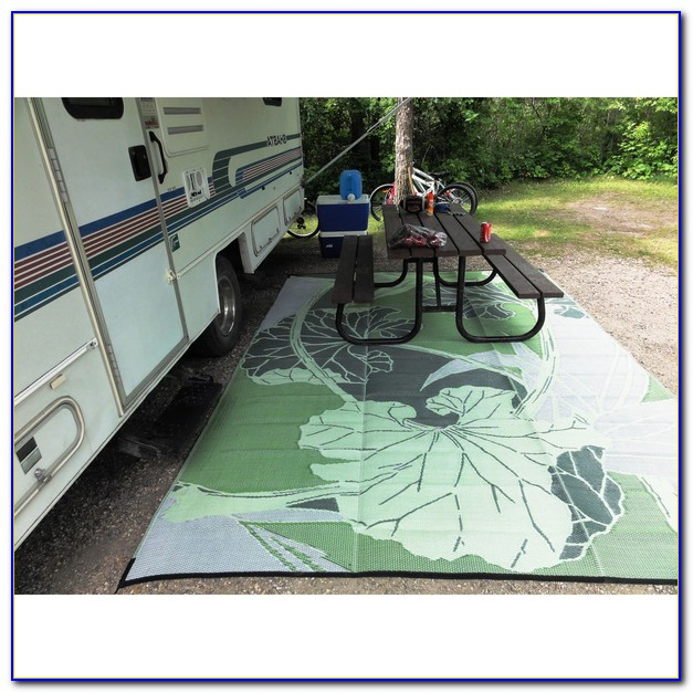Outdoor Camping Rug Canadian Tire