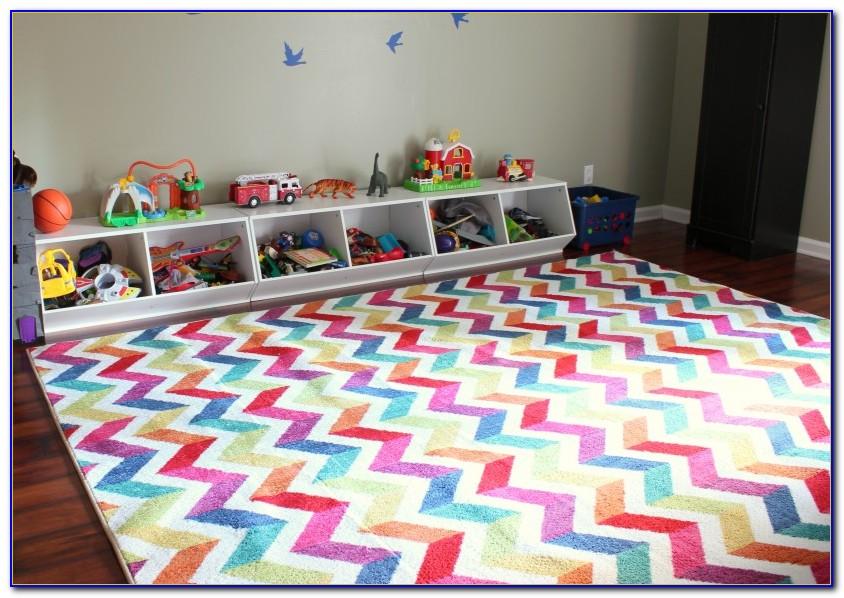 Playroom Area Rugs