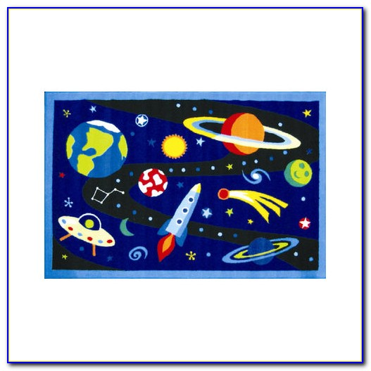 Rugrats Outer Space