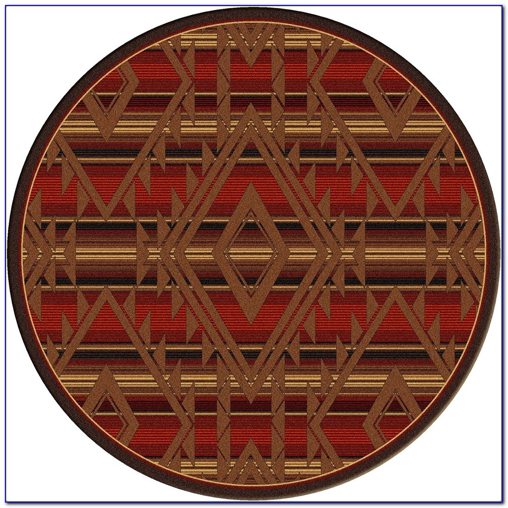 Santa Fe Navajo Rugs