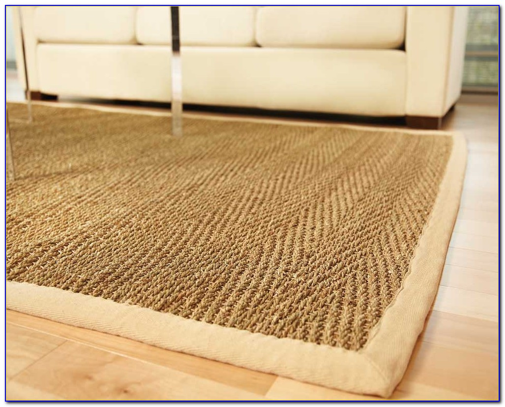 Seagrass Rugs Soft
