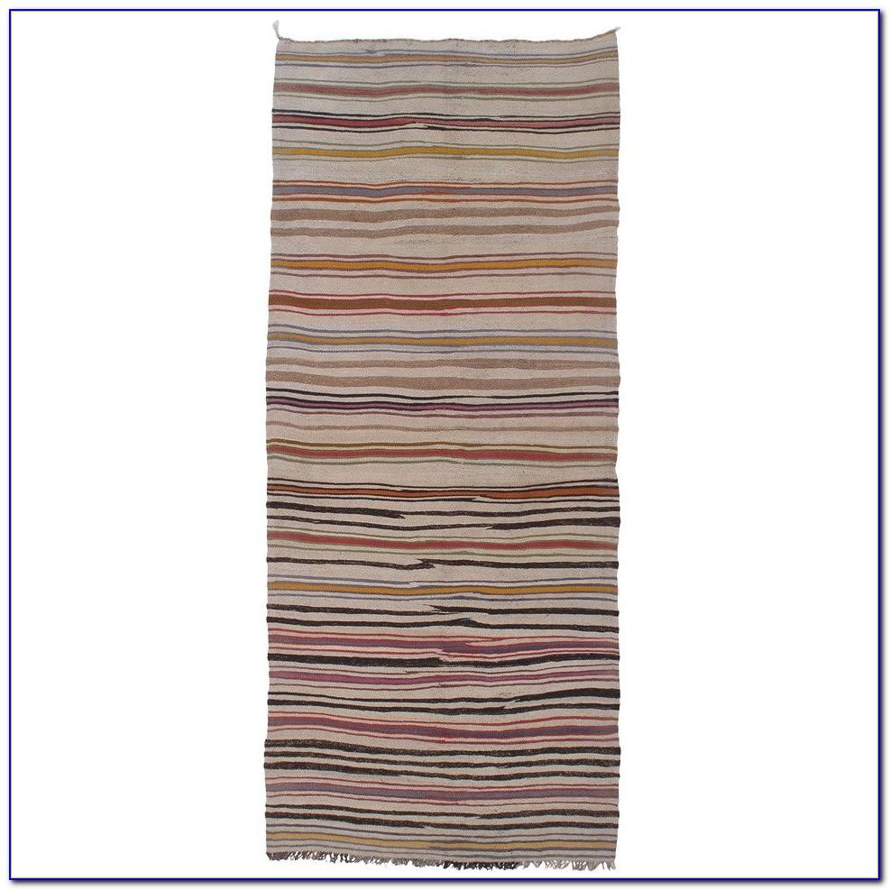 Striped Runner Rugs