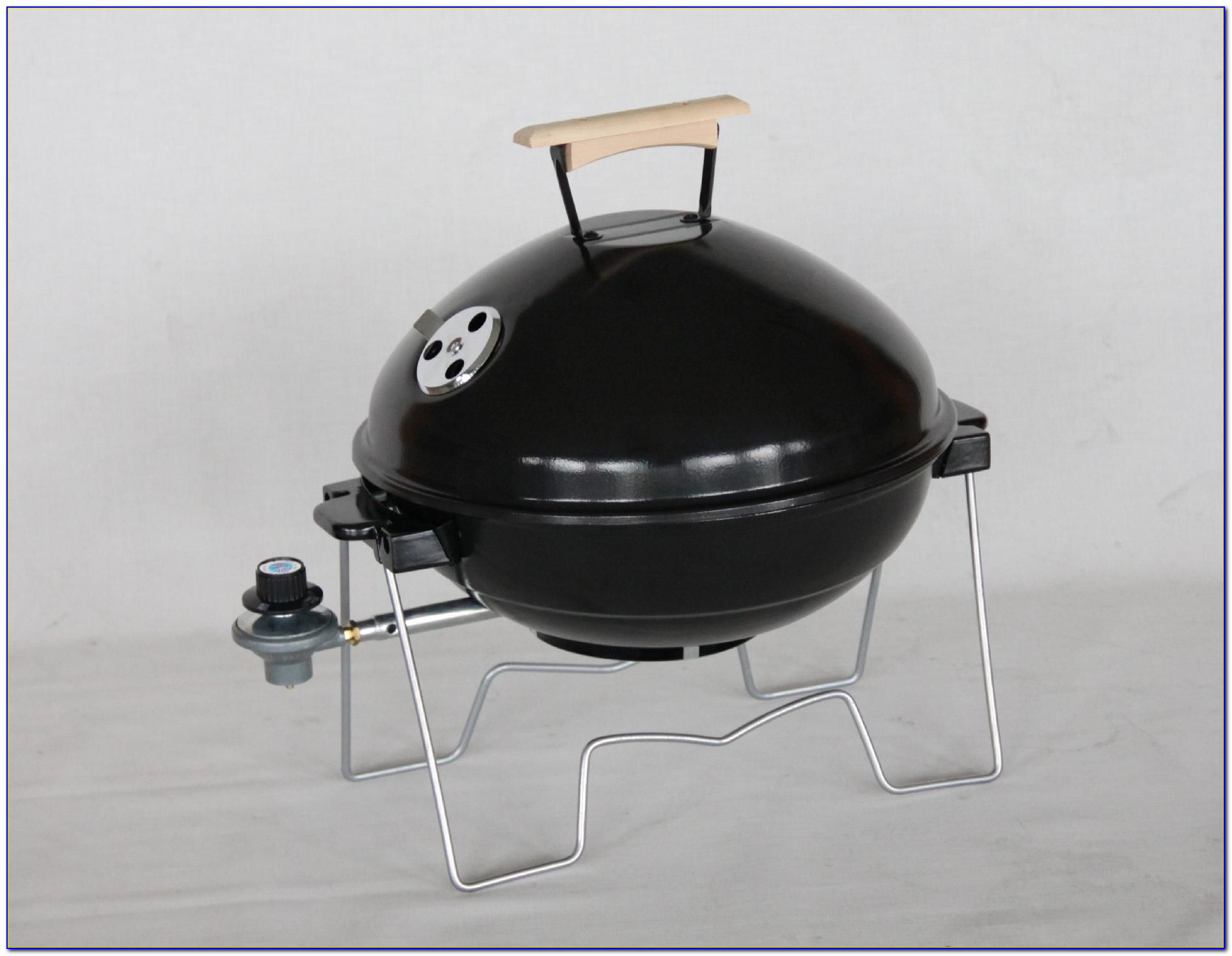 Table Top Bbq Gas Grill