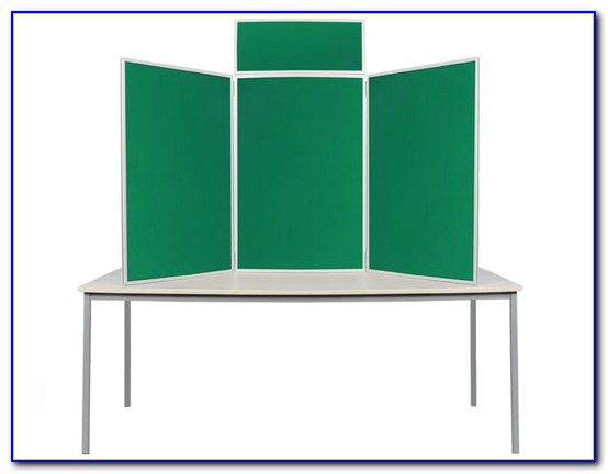 Table Top Display Boards Canada