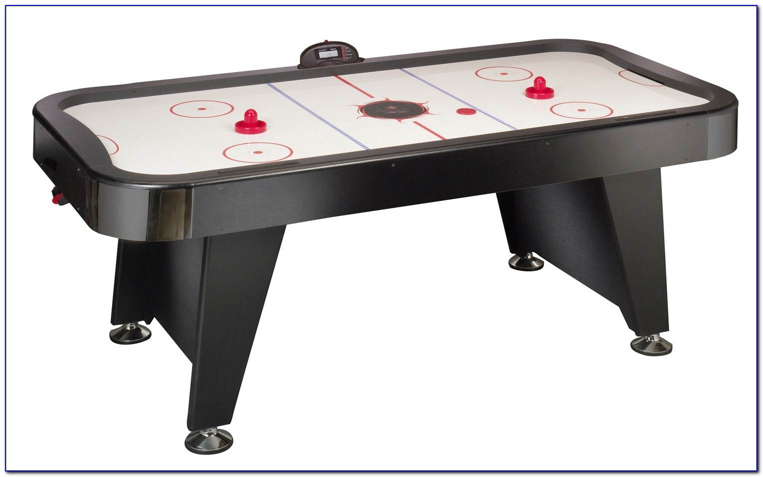 Tabletop Air Hockey Just For Fun