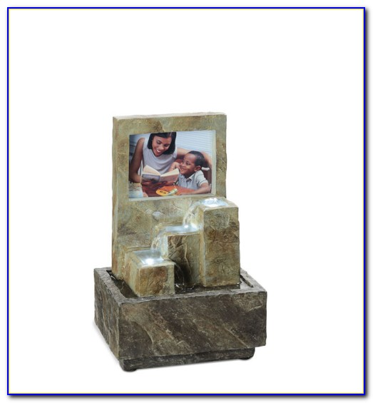 Tabletop Collage Picture Frames