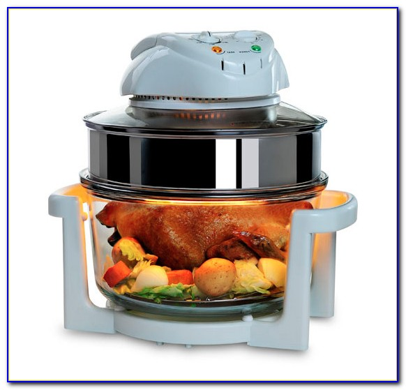Tabletop Convection Oven Singapore