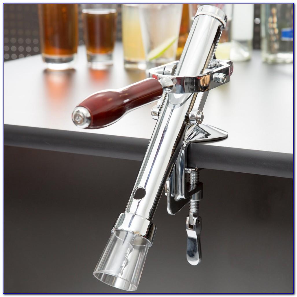Tabletop Corkscrew Wine Opener