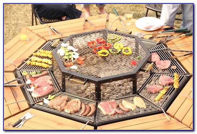 Tabletop Electric Bbq Grill